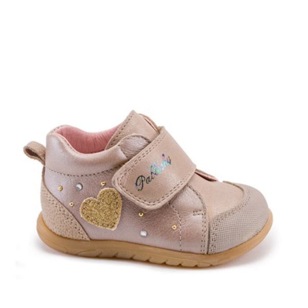 Girls Pink Hearts Pablosky