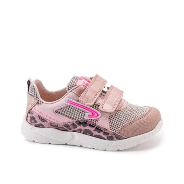 Pink Sparkle Pablosky