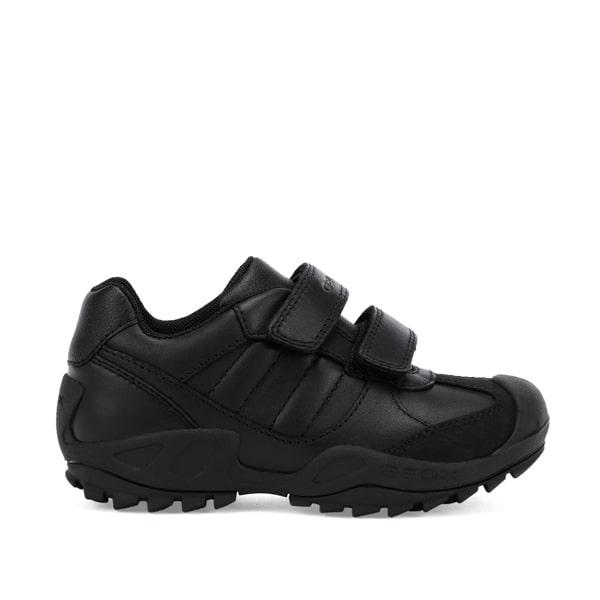 Savage School Shoe Geox