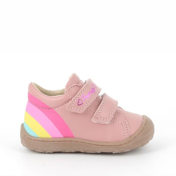 Pink Rainbow Primigi