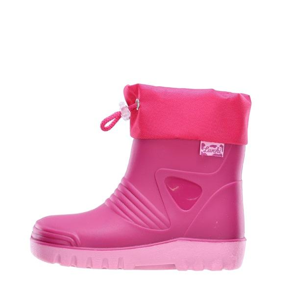 Polar Pink Lurchi