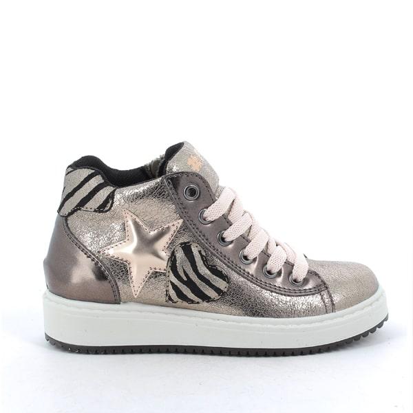 Silver Zebra Primigi