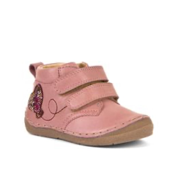 Soft Leather Pink Froodo