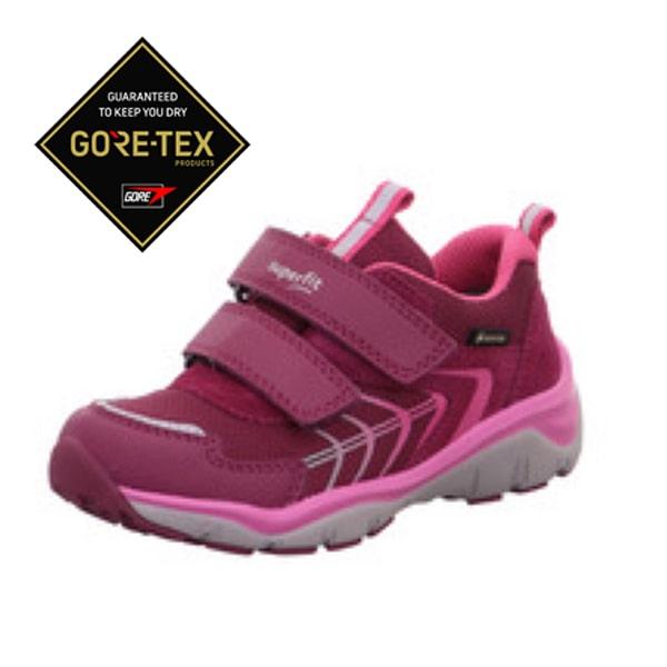 Sports Pink Superfit