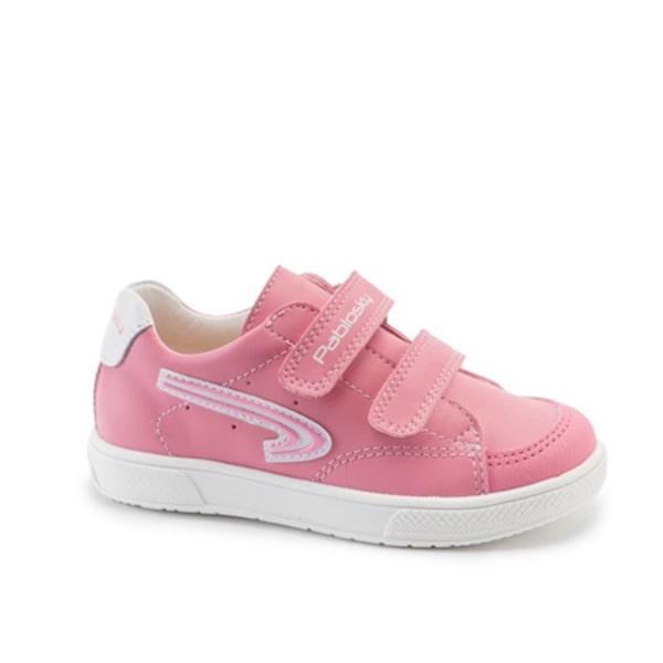 Pink Retro Style Pablosky