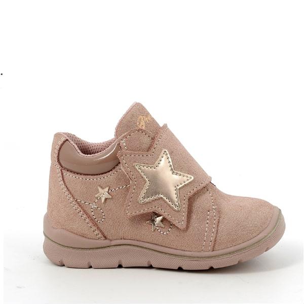 Pink Sparkle Boot Primigi