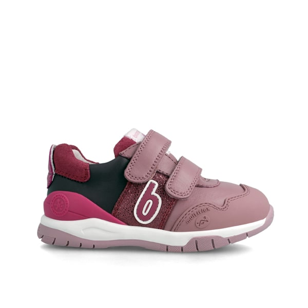 Pink Shoe Biomechanics
