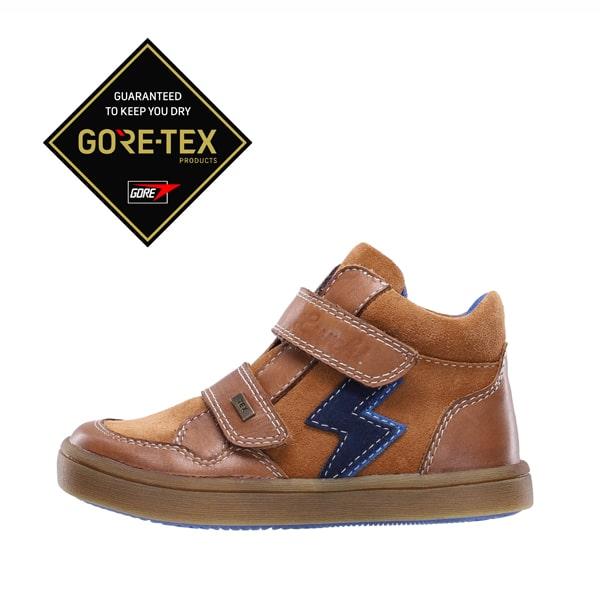 Alex Tan Boot Lurchi
