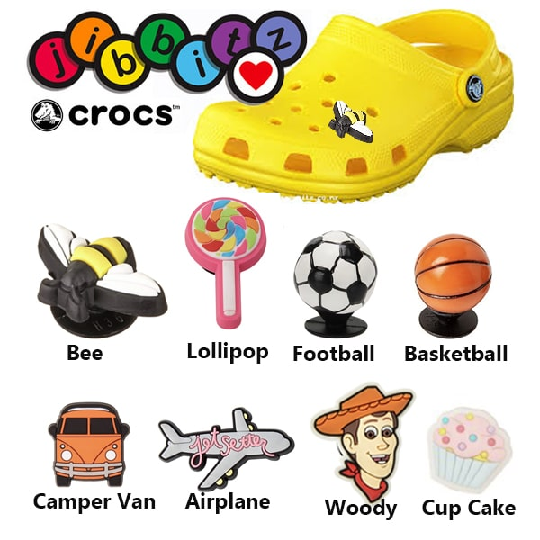 Croc Jibbitz