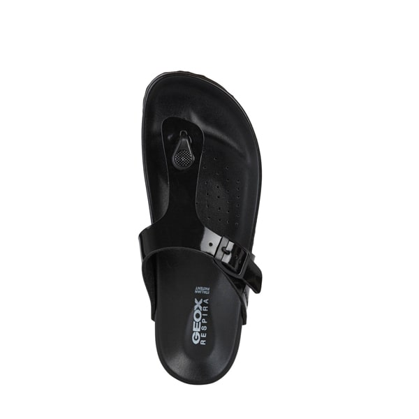 D Brionia Poke Toe Sandal Geox