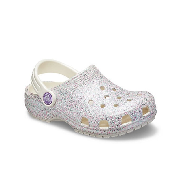 Glitter Croc