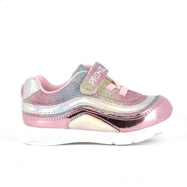 Baby Jogging Pink Primigi