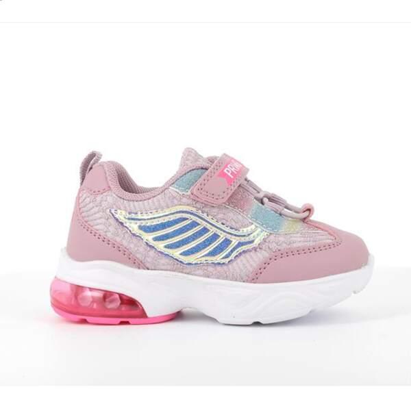 Baby Bounce Pink Primigi