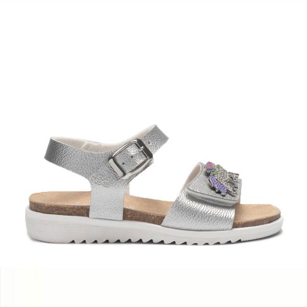 Unicorn Sandal Silver Lellli Kelly