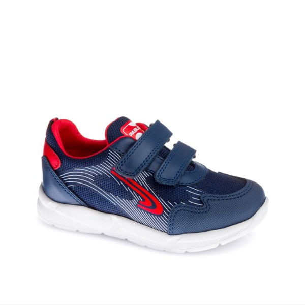 Torello Navy Red Pablosky