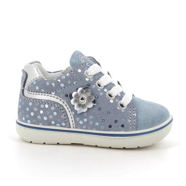Snorky Baby Blue Boot Primigi