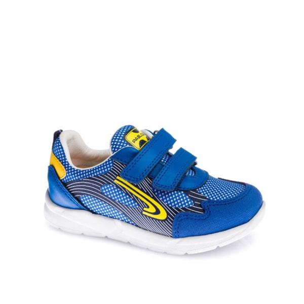 Torello Royal Blue Yellow Pablosky