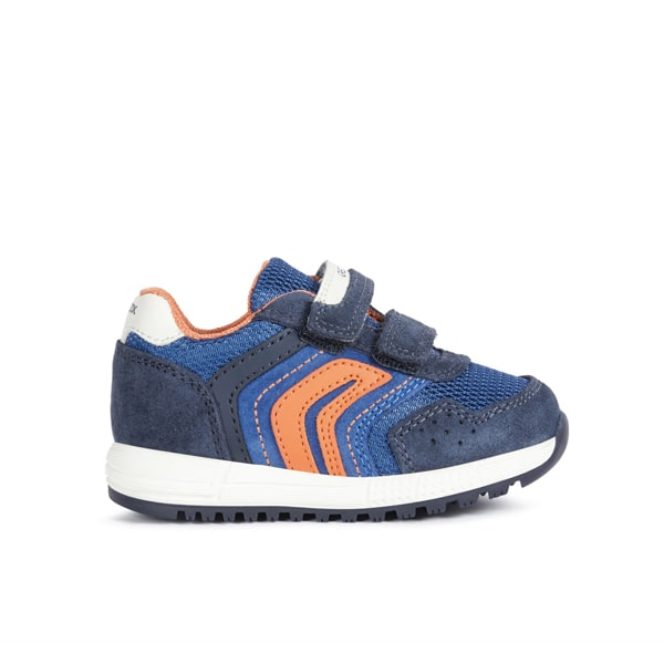 B Alben Baby Navy Royal Geox