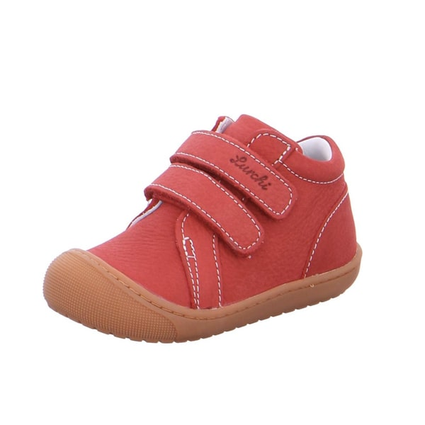 Gummi Red Prewalker Lurchi