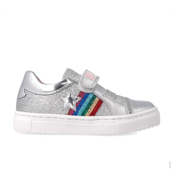 Silver Rainbow Garvalin