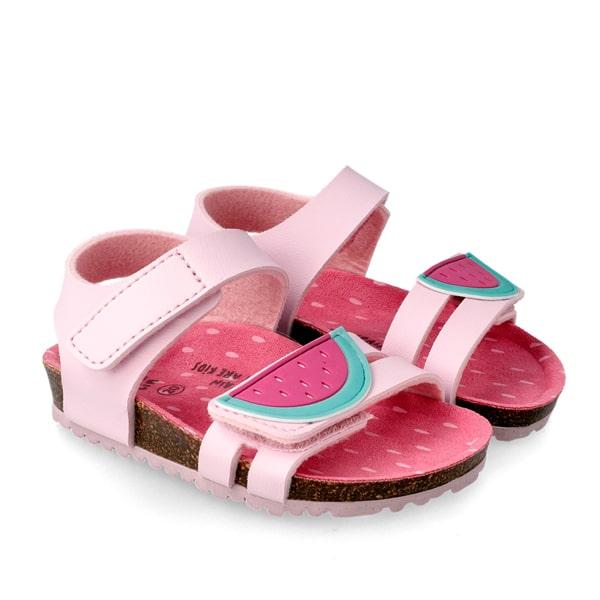 Pink Melon Sandal Garvalin