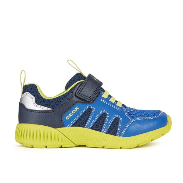 J Sveth Light Trainer Geox