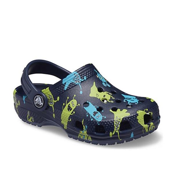 Monster Crocs