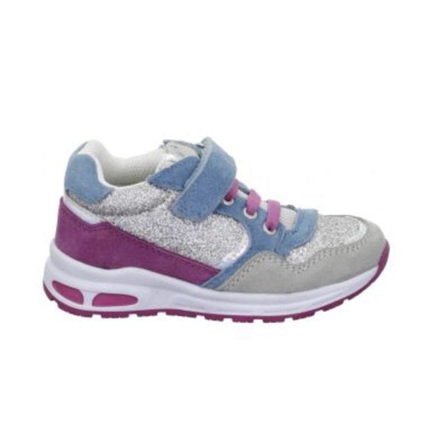 Vio Suede Sneaker Lurchi