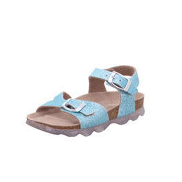 Turquoise Sandal Superfit