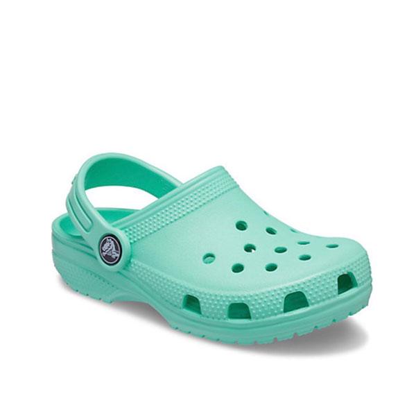 Pistachio Croc
