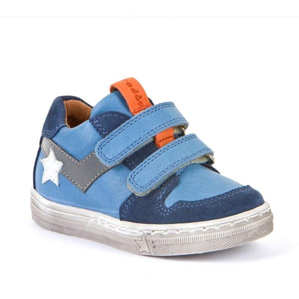 Jeans Double Strap Shoe Froddo