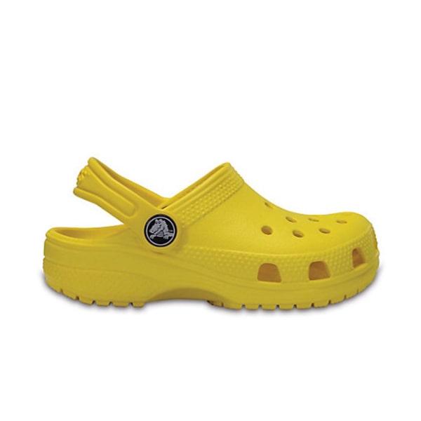 Lemon Croc
