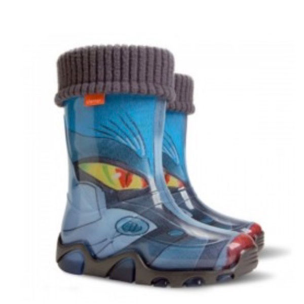 Transforms Wellies