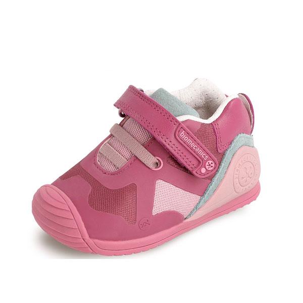 Pink Biomecanics