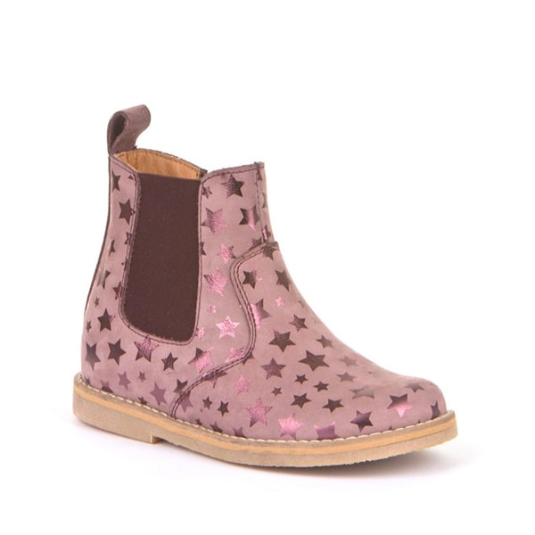Pink Stars Froddo