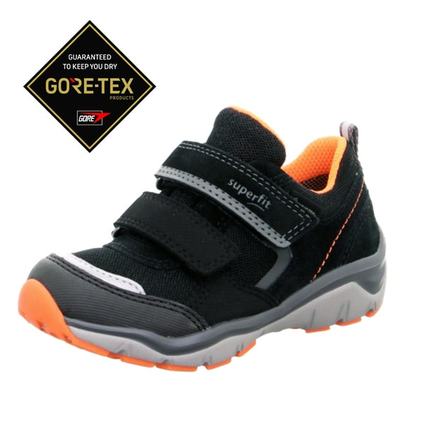 Black Orange Superfit