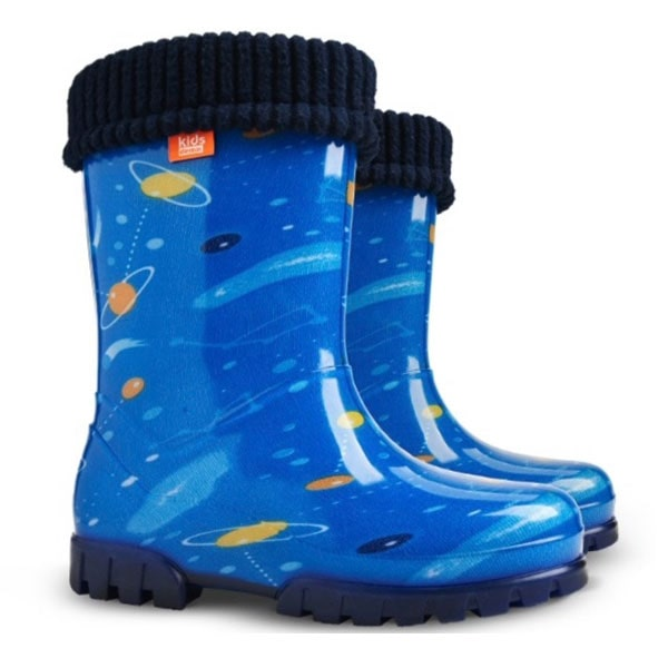 Planets Wellies